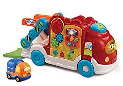 Babyflitzer Autotransporter