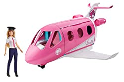 Barbie Traumflugzeug