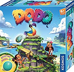 Dodo – das  Wackelei
