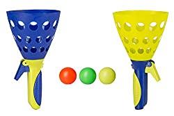 Fangballspiel