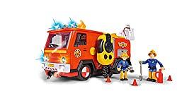 Feuerwehrauto Jupiter