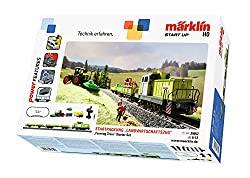 Märklin Startset Landwirtschaftsbahn