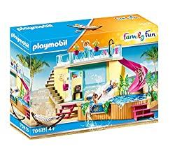Playmobil Bungalow