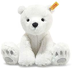 Schmuse Eisbär