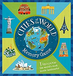 Städte Memory