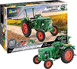 Traktor Bausatz