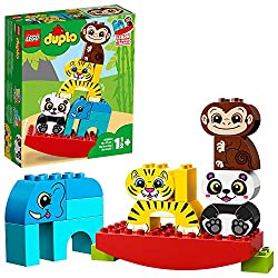 Duplo Tierwippe