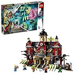 Lego Spukhaus