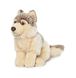 Wolf zum kuscheln