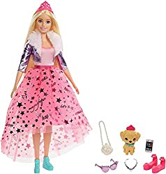 Prinzessinnen Barbie