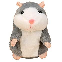 Nachplapper Hamster
