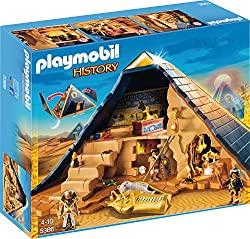 Pyramide des Pharao